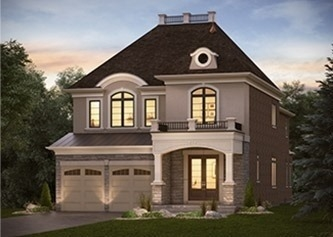 Detached at 2375 Cliff Lot 2 Rd, Mississauga, Ontario. Image 1