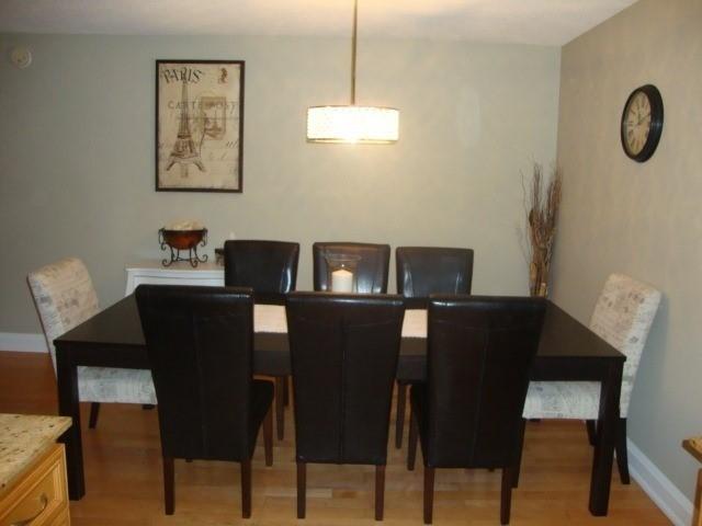 Condo Apartment at 2737 Keele St, Unit 302, Toronto, Ontario. Image 4