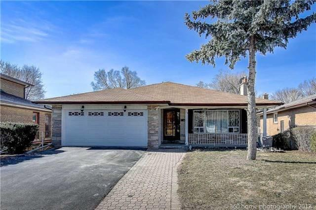 Detached at 24 Annabelle Dr, Toronto, Ontario. Image 1