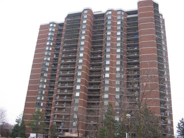 Condo Apartment at 234 Albion Rd, Unit 1102, Toronto, Ontario. Image 1