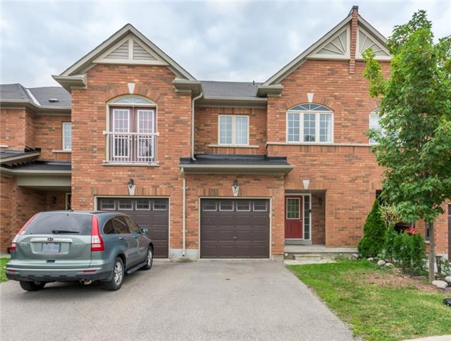 Townhouse at 27 Eagle Trace Dr, Unit 79, Brampton, Ontario. Image 1