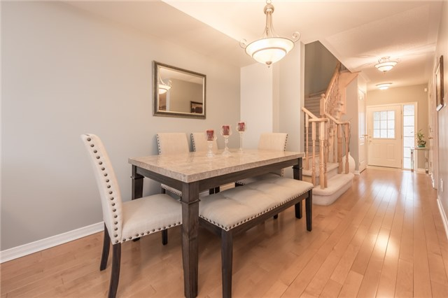 Townhouse at 27 Eagle Trace Dr, Unit 79, Brampton, Ontario. Image 12