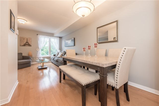 Townhouse at 27 Eagle Trace Dr, Unit 79, Brampton, Ontario. Image 13