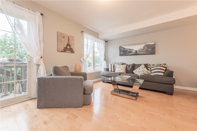 Townhouse at 27 Eagle Trace Dr, Unit 79, Brampton, Ontario. Image 14