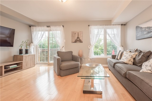 Townhouse at 27 Eagle Trace Dr, Unit 79, Brampton, Ontario. Image 15