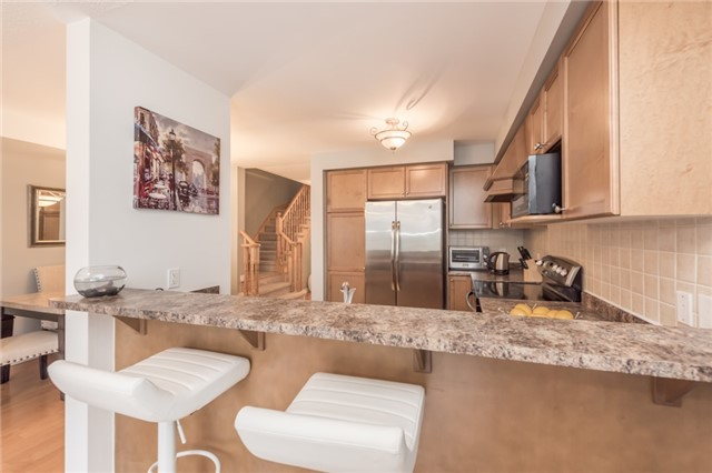 Townhouse at 27 Eagle Trace Dr, Unit 79, Brampton, Ontario. Image 17