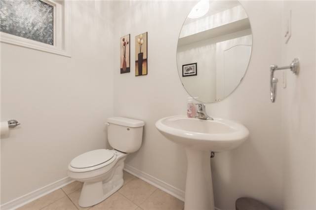 Townhouse at 27 Eagle Trace Dr, Unit 79, Brampton, Ontario. Image 3
