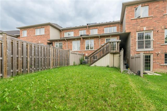 Townhouse at 27 Eagle Trace Dr, Unit 79, Brampton, Ontario. Image 10