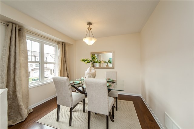 Townhouse at 21 Colonel Frank Ching Cres, Brampton, Ontario. Image 2