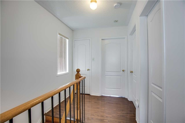 Condo Townhouse at 4950 Albina Way, Unit 38, Mississauga, Ontario. Image 20