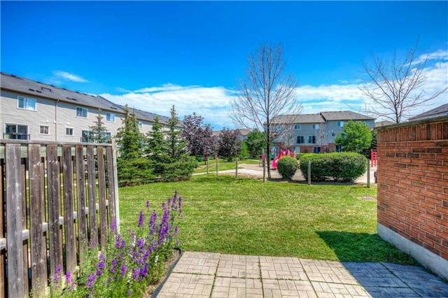 Condo Townhouse at 4950 Albina Way, Unit 38, Mississauga, Ontario. Image 9