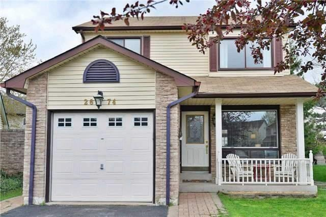 Detached at 2674 Treviso Crt, Mississauga, Ontario. Image 1