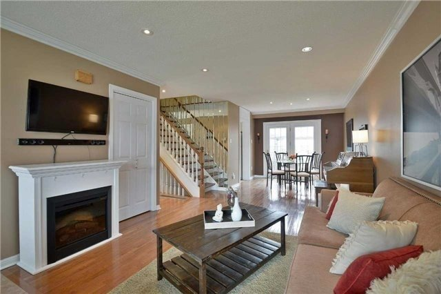 Detached at 2674 Treviso Crt, Mississauga, Ontario. Image 15