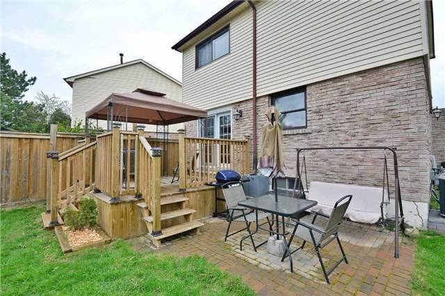 Detached at 2674 Treviso Crt, Mississauga, Ontario. Image 10