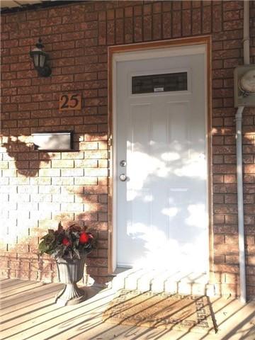 Townhouse at 25 Osler St, Toronto, Ontario. Image 1