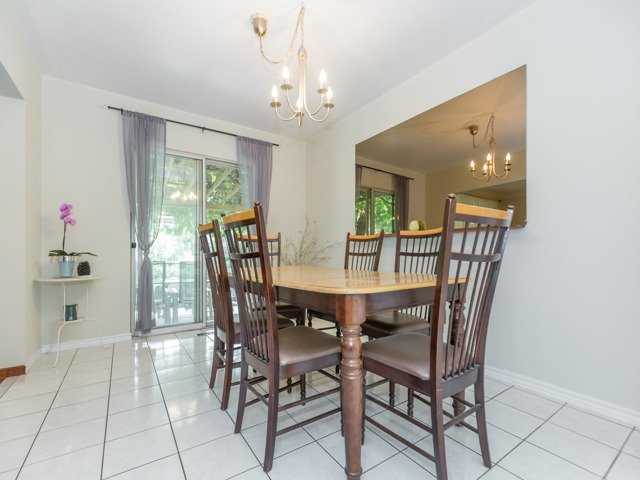 Semi-detached at 1764 Pickmere Crt, Mississauga, Ontario. Image 19