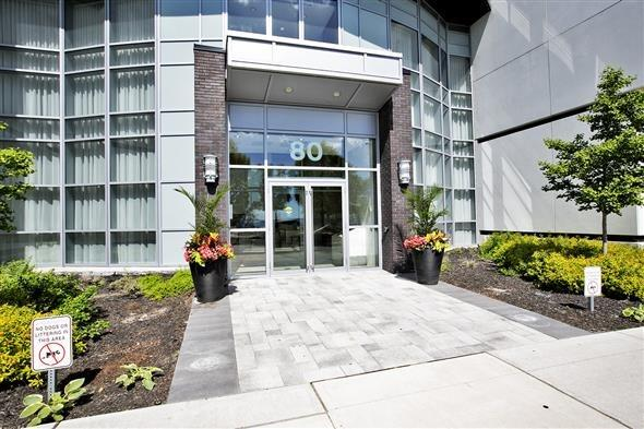Condo Apartment at 80 Marine Parade Dr, Unit 218, Toronto, Ontario. Image 12