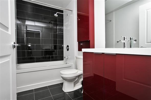 Condo Apartment at 80 Marine Parade Dr, Unit 218, Toronto, Ontario. Image 9