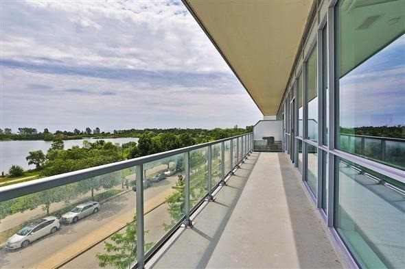 Condo Apartment at 80 Marine Parade Dr, Unit 218, Toronto, Ontario. Image 11