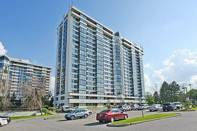 Condo Apartment at 10 Markbrook Lane, Unit 212, Toronto, Ontario. Image 1