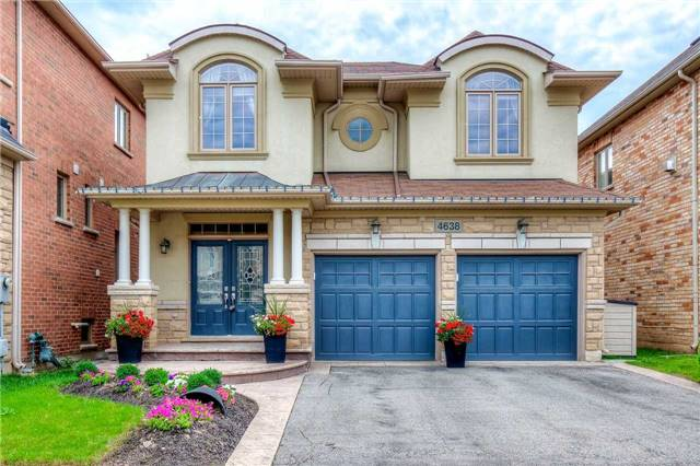 Detached at 4638 Simmons Rd, Burlington, Ontario. Image 1