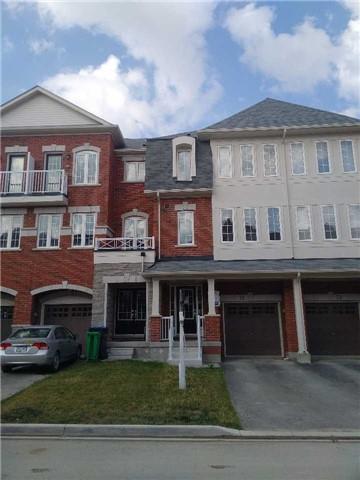 Townhouse at 75 New Pines Tr, Brampton, Ontario. Image 1