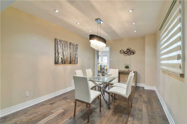 Detached at 350 Wendron Cres, Mississauga, Ontario. Image 15