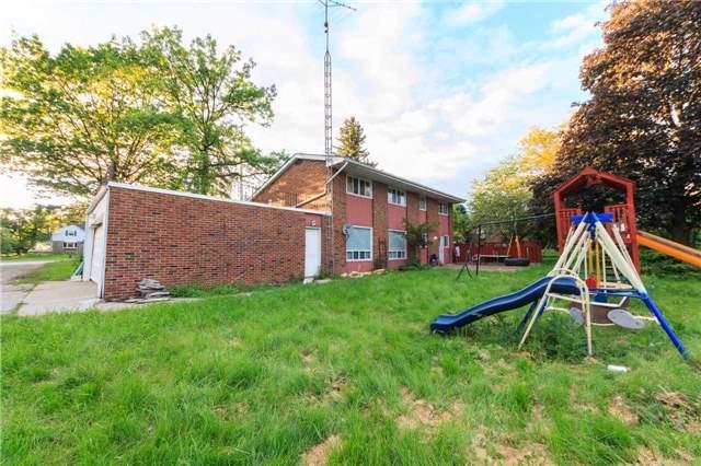 Detached at 739 Wanless Dr, Brampton, Ontario. Image 9
