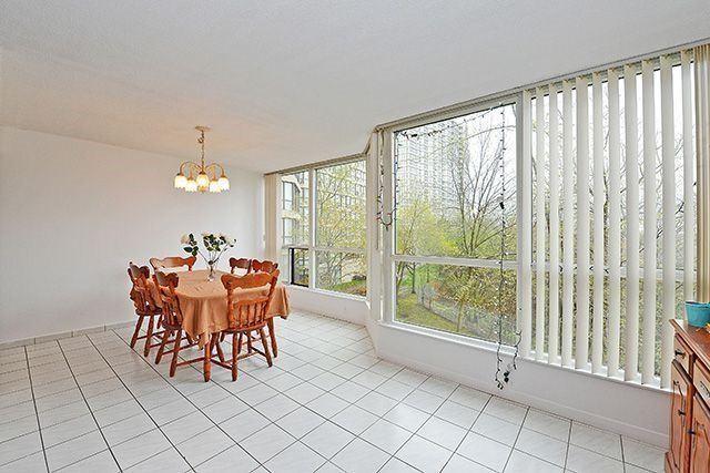 Condo Apartment at 5 Rowntree Rd, Unit 203, Toronto, Ontario. Image 16