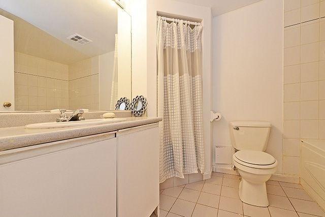 Condo Apartment at 5 Rowntree Rd, Unit 203, Toronto, Ontario. Image 6