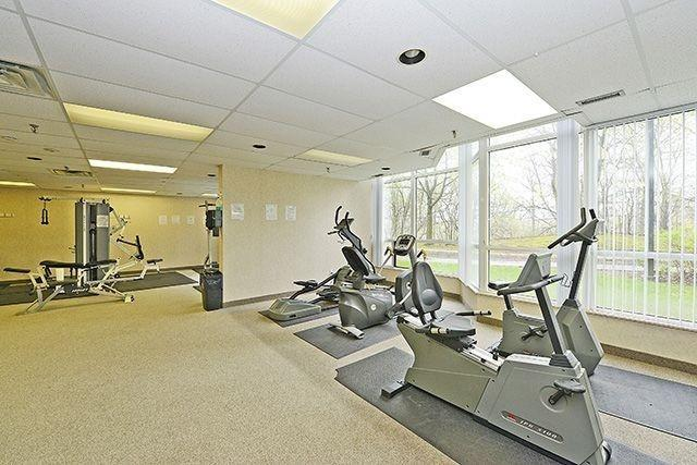 Condo Apartment at 5 Rowntree Rd, Unit 203, Toronto, Ontario. Image 8
