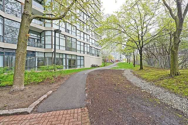 Condo Apartment at 5 Rowntree Rd, Unit 203, Toronto, Ontario. Image 11