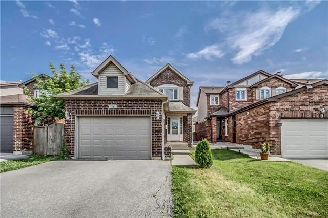 Detached at 9 Scotia Dr, Brampton, Ontario. Image 1