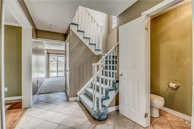 Detached at 9 Scotia Dr, Brampton, Ontario. Image 14