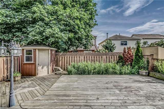 Detached at 9 Scotia Dr, Brampton, Ontario. Image 13
