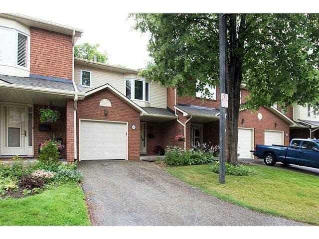 Condo Townhouse at 3115 New St, Unit 31, Burlington, Ontario. Image 1
