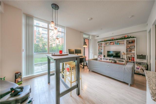 Condo Apartment at 800 Lawrence  Ave W, Unit 202, Toronto, Ontario. Image 1