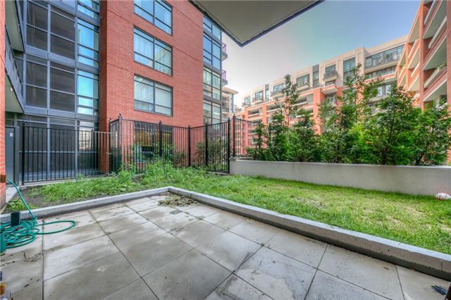Condo Apartment at 800 Lawrence  Ave W, Unit 202, Toronto, Ontario. Image 3