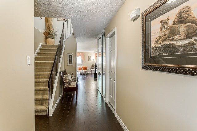 Condo Townhouse at 2670 Battleford Rd, Unit 55, Mississauga, Ontario. Image 12