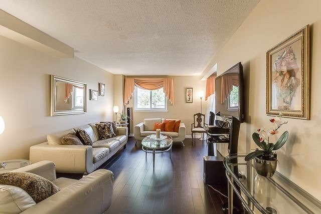 Condo Townhouse at 2670 Battleford Rd, Unit 55, Mississauga, Ontario. Image 13