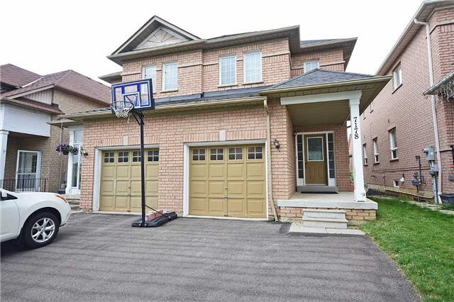 Semi-detached at 7178 Para Pl W, Mississauga, Ontario. Image 1