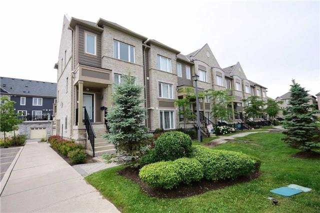 Condo Townhouse at 5650 Winston Churchill Blvd, Unit 41, Mississauga, Ontario. Image 1
