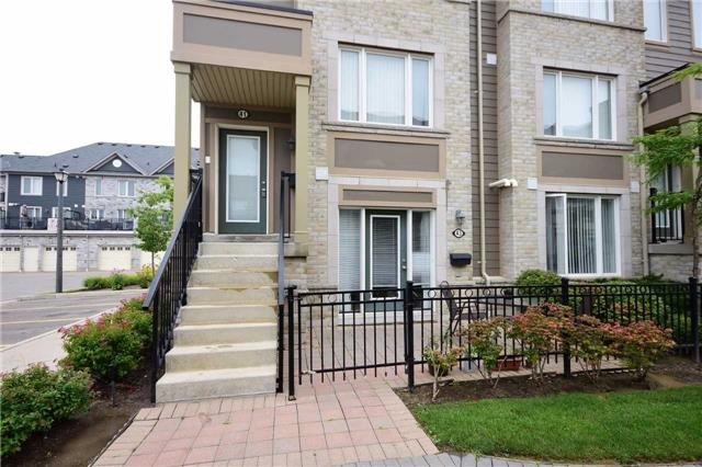 Condo Townhouse at 5650 Winston Churchill Blvd, Unit 41, Mississauga, Ontario. Image 12