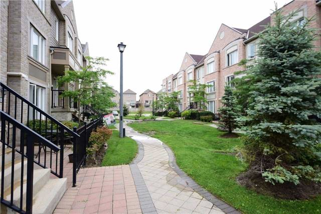 Condo Townhouse at 5650 Winston Churchill Blvd, Unit 41, Mississauga, Ontario. Image 14