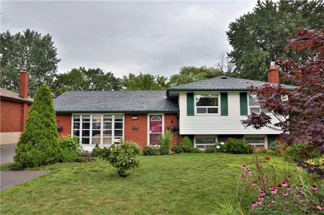 Detached at 1259 Tyrrell Rd, Burlington, Ontario. Image 1