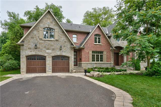 Detached at 1609 Crediton Pkwy, Mississauga, Ontario. Image 1