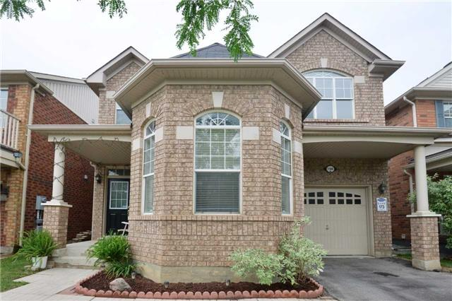 Detached at 1186 Barr Cres, Milton, Ontario. Image 1