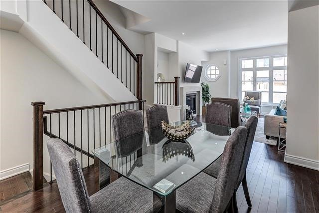 Townhouse at 290 Royalton Common, Unit 70, Oakville, Ontario. Image 15