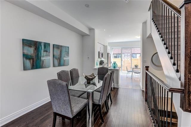 Townhouse at 290 Royalton Common, Unit 70, Oakville, Ontario. Image 16
