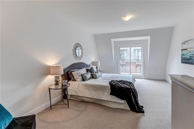 Townhouse at 290 Royalton Common, Unit 70, Oakville, Ontario. Image 4